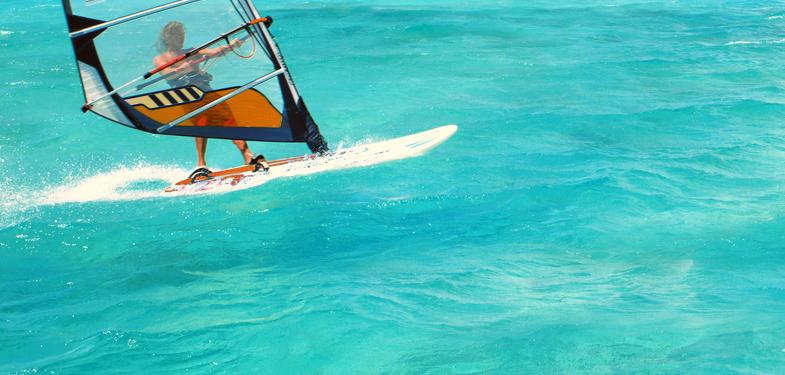 Surf Badesi