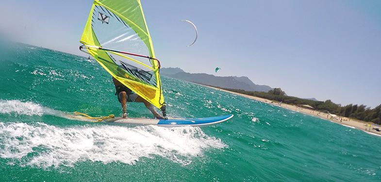 Surf Bari Sardo