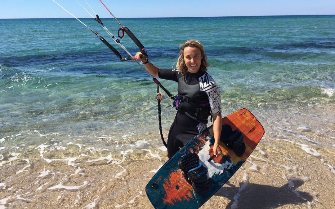 Eine andere Sichtweise: Was erwarten wir von einem Urlaub? Kitesurfen und mehr