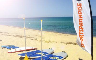 Perchè questa scuola di kitesurf e windsurf?