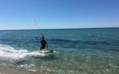 Health Benefits of Water Sports: More Reasons to Enjoy windsurfing and kitesurfing!