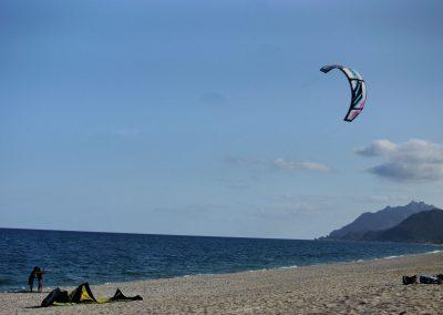 corso principianti kite